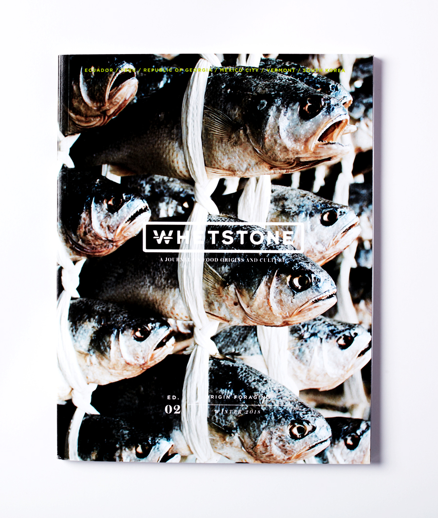 Whetstone Magazine Volume 2