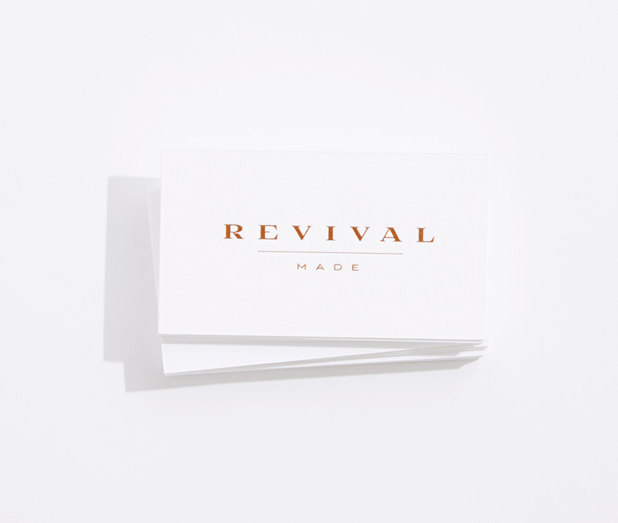 Revival Made